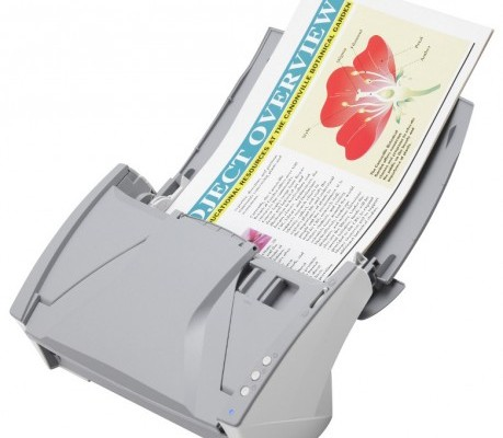 Canon DR-C120 Scanner