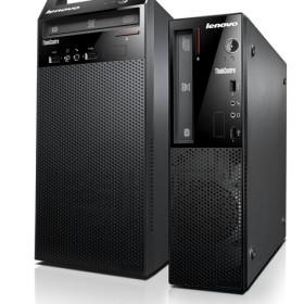 Lenovo ThinkCentre E73 Mini Tower