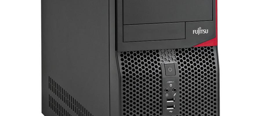 Fujitsu ESPRIMO P410 E85+